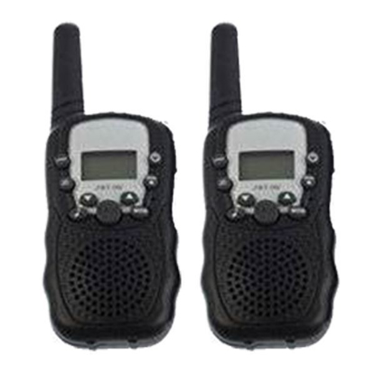 Picture of Walkie Talkie Set