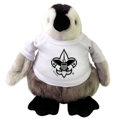 "Picture of 6"" Penguin w/ BSA® Branding"